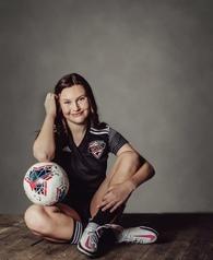 Avery Hale's Women's Soccer Recruiting Profile