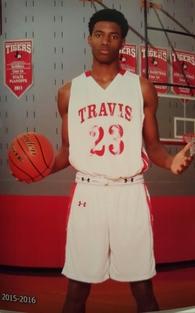Anderson Sage Tolbert III's Men's Basketball Recruiting Profile