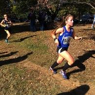 Lindsey Bush's Women's Track Recruiting Profile