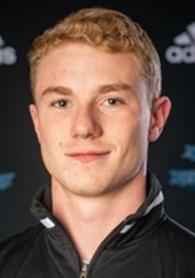 Evan Porter's Men's Track Recruiting Profile