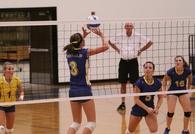 Rachel Czaplewski's Women's Volleyball Recruiting Profile