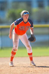 Ellie Haggard's Softball Recruiting Profile