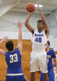 KeShawn Smith's Men's Basketball Recruiting Profile
