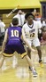 Jayquan Moore Men's Basketball Recruiting Profile