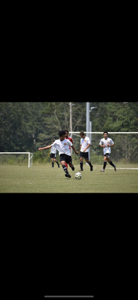 Edwin Lopez's Men's Soccer Recruiting Profile