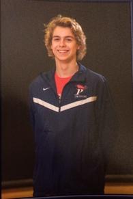 Cole Cooper's Men's Swimming Recruiting Profile