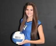Katja Berge's Women's Volleyball Recruiting Profile