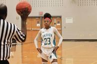 Sierra Mosley-Jefferson's Women's Basketball Recruiting Profile