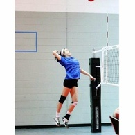 Morgan Stalcup's Women's Volleyball Recruiting Profile