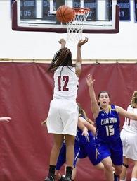 Morgan Moseley's Women's Basketball Recruiting Profile