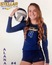 Alana Perez Women's Volleyball Recruiting Profile
