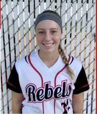 Celeste Smith's Softball Recruiting Profile