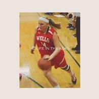 Sierra Mauro's Women's Basketball Recruiting Profile