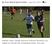 Michelle Luna Women's Soccer Recruiting Profile