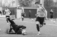 Anthony Diaz's Men's Soccer Recruiting Profile