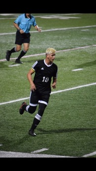 Joey Lane's Men's Soccer Recruiting Profile