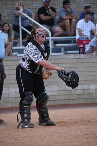 Kimberly Adams's Softball Recruiting Profile