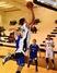 Kolton Ringgold Men's Basketball Recruiting Profile
