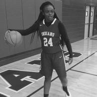 Courtney Scott's Women's Basketball Recruiting Profile