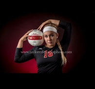 Leigh Johnson's Women's Volleyball Recruiting Profile
