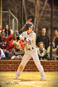Houston Collier's Baseball Recruiting Profile