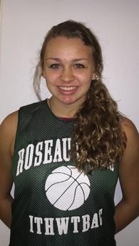 Tracy Borowicz's Women's Basketball Recruiting Profile