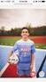 Chris Orellana Men's Soccer Recruiting Profile
