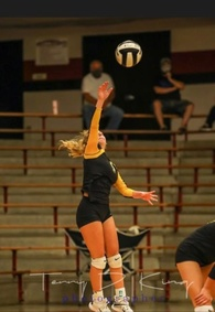 Miya Campbell's Women's Volleyball Recruiting Profile