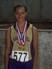 Heather Hughes Women's Track Recruiting Profile