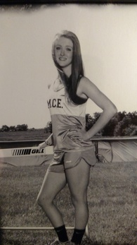 Olivia-marie Sence's Women's Track Recruiting Profile