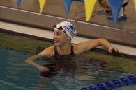 Vanessa Herrmann's Women's Swimming Recruiting Profile