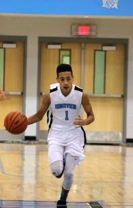 Mason Adkins's Men's Basketball Recruiting Profile