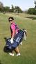 Daniela Martinez Women's Golf Recruiting Profile