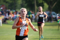 Brinley Rodgers's Women's Track Recruiting Profile