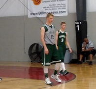 Ryan Bellcock's Men's Basketball Recruiting Profile