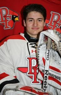 Zack Roncarati's Men's Ice Hockey Recruiting Profile