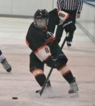 Kyle Woodruff's Men's Ice Hockey Recruiting Profile