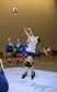 Rebecca Simpson Women's Volleyball Recruiting Profile