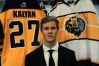Sylas Kalyan's Men's Ice Hockey Recruiting Profile
