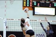 Sierra Athen's Women's Volleyball Recruiting Profile