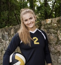 Emily Jarome's Women's Volleyball Recruiting Profile