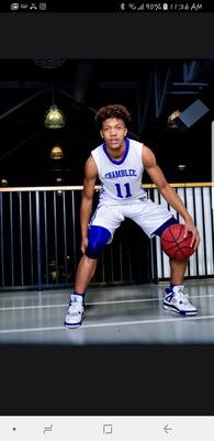 Rodney Smith's Men's Basketball Recruiting Profile