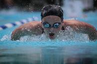 Faith Hefner's Women's Swimming Recruiting Profile