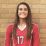 Julia Huiskamp's Women's Volleyball Recruiting Profile
