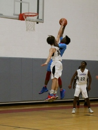 Mason Venable's Men's Basketball Recruiting Profile