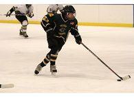 Tommy Austin Weber's Men's Ice Hockey Recruiting Profile