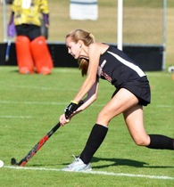 Grace Imhoff's Field Hockey Recruiting Profile
