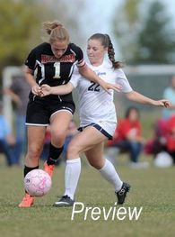Katie Nawrocki's Women's Soccer Recruiting Profile