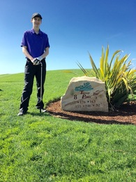 Landen Kilgore's Men's Golf Recruiting Profile