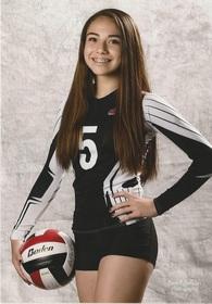 Miquela Martinez's Women's Volleyball Recruiting Profile